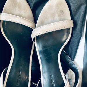Alexander Wang Strappy Heels